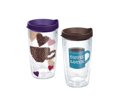 10 Tervis Gifts that are great for anyone on your list & a Christmas Tervis giveaway! #Tervis