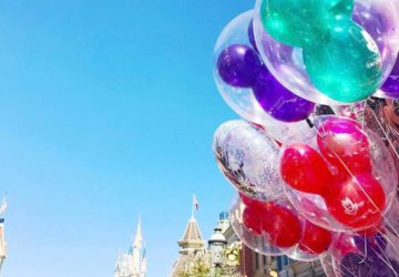 New Pixie=Dusted Thursdays! Link up your Disney posts in this new weekly linky party!
