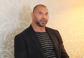 Dave Bautista gets real about Drax, The Avengers, & insecurities in this Guardians of the Galaxy Vol. 2 interview