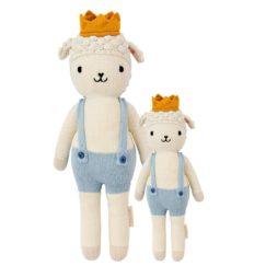 Cuddle + Kind Knit Dolls