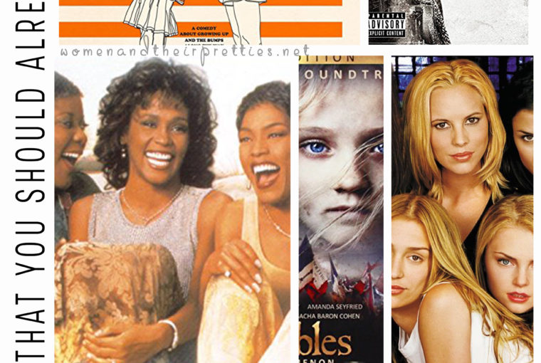 The Top Soundtracks everyone should own