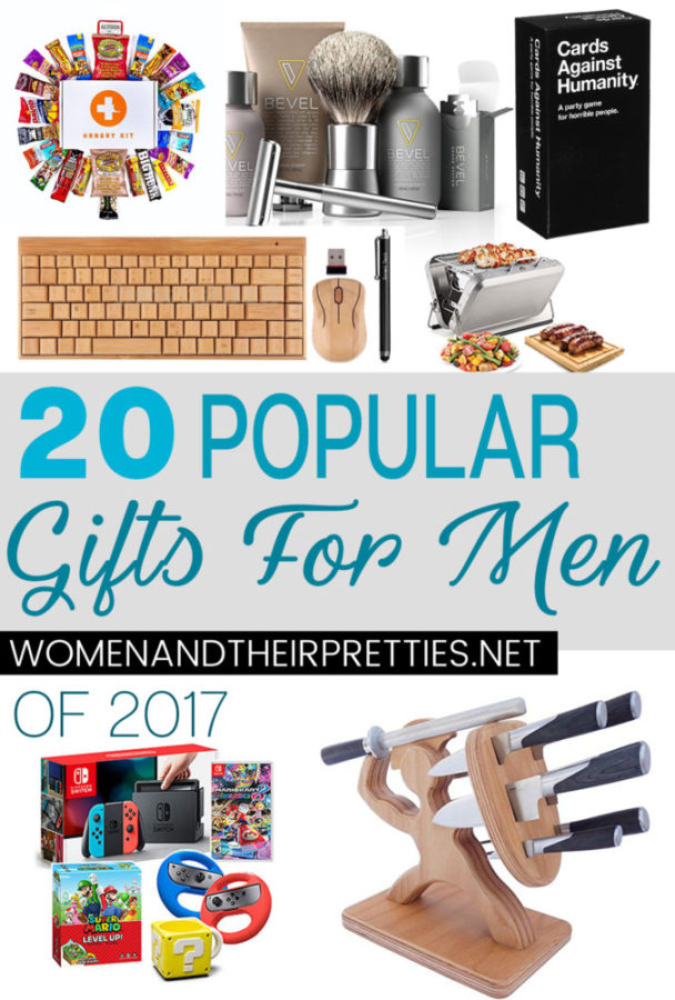 Popular Gifts for him