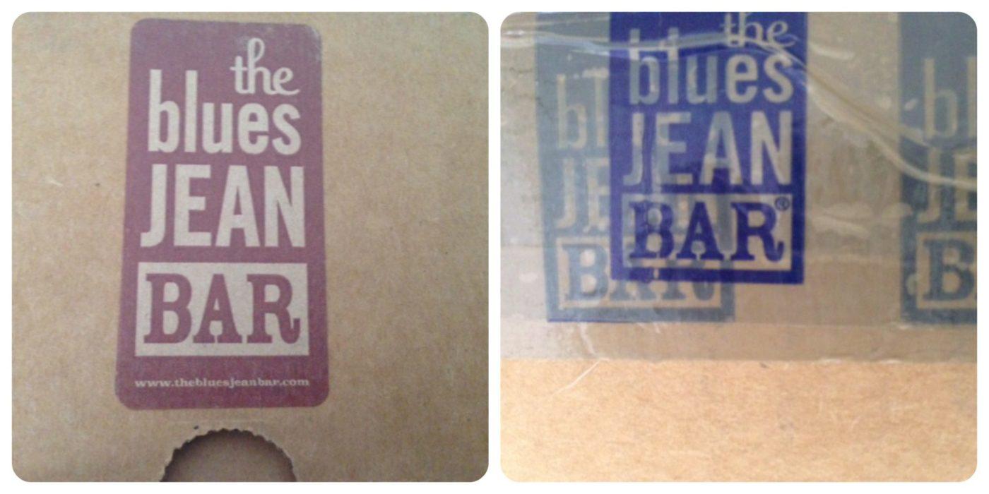 Blues Jean Bar