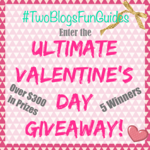 Ultimate Valentine's Day Giveaway Sidebar Button