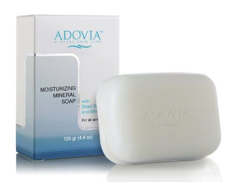 Adovia Soap Dead Sea