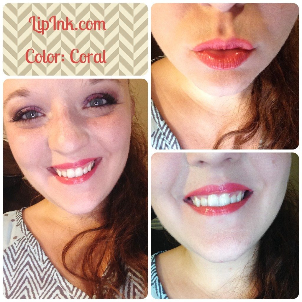 Lip Ink Review