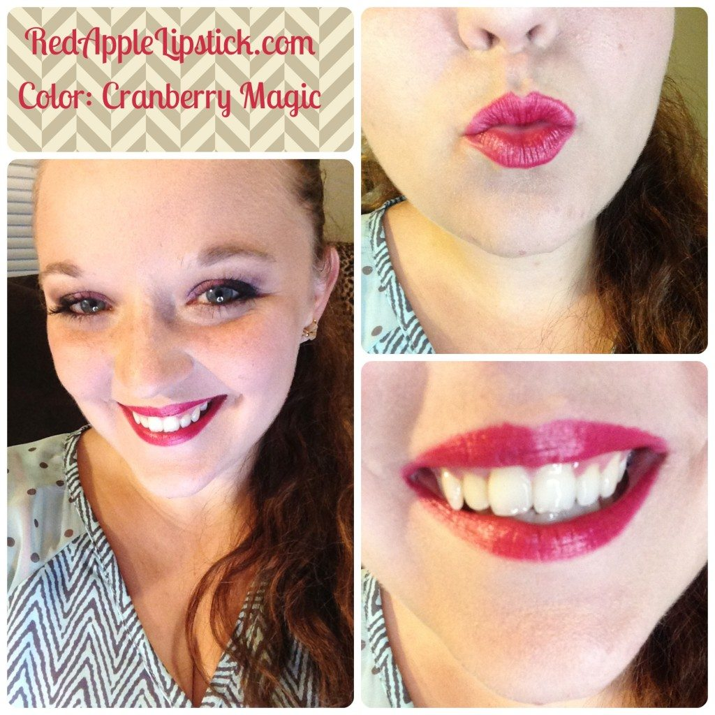 Red Apple Lipstick Review.jpg