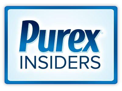 Purex Insiders