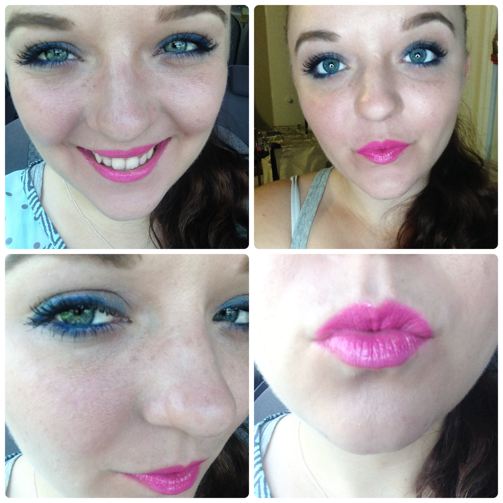 One Direction Makeup.png