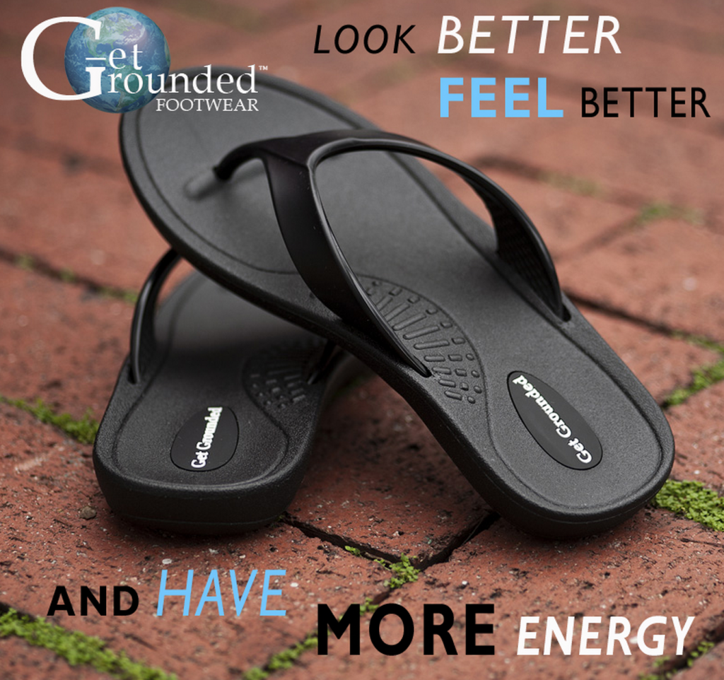 Get Grounded Footwear