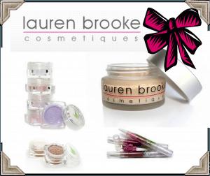 Lauren Brooke Cosmetics Gift Guide