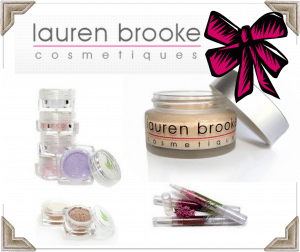 Lauren Brooke Cosmetics Gift Guide