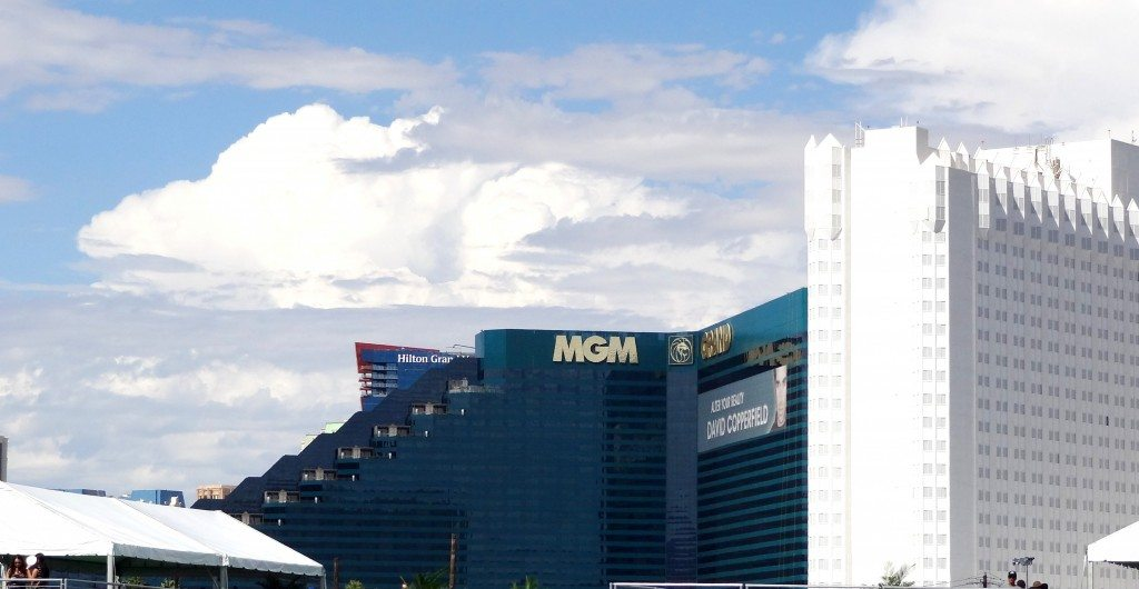 MGM Grande Hotel