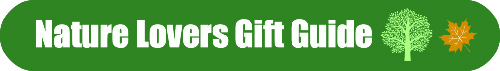 Nature Lovers Gift Guide