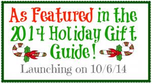 Pre Launch Holiday Gift Guide Button