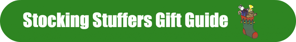 Stocking Stuffers Gift Guide Button