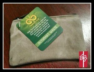 Terracycle Coin Pouch Review