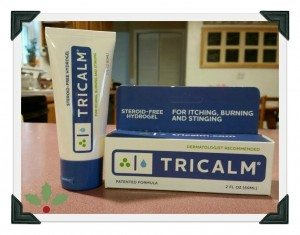 TriCalm Guide