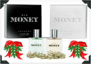 liquid money Holiday Gift Guide