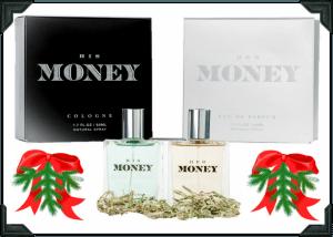 liquid money Holiday Gift Guide