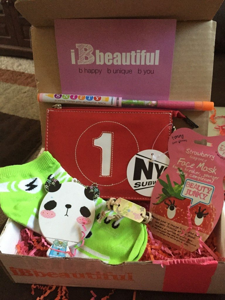 iBeautiful Full Box