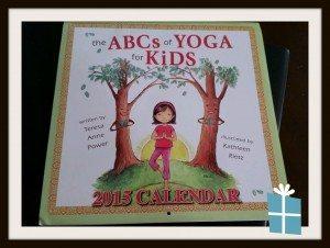 ABC Yoga GG
