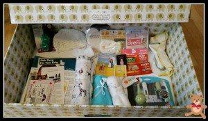 Baby Box GG