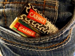 Carmex Moisture Plus Lip Balm Pocket