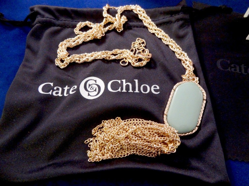Cate & Chloe Subscription Box Review