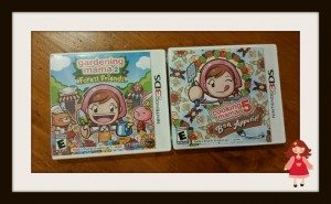 Cooking Mama GG