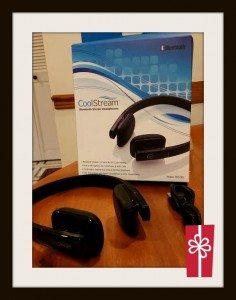 CoolStream Headphones GG