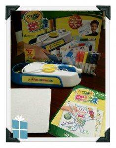 Crayola Childrens GG
