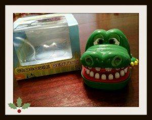 Crocodile Dentist GG
