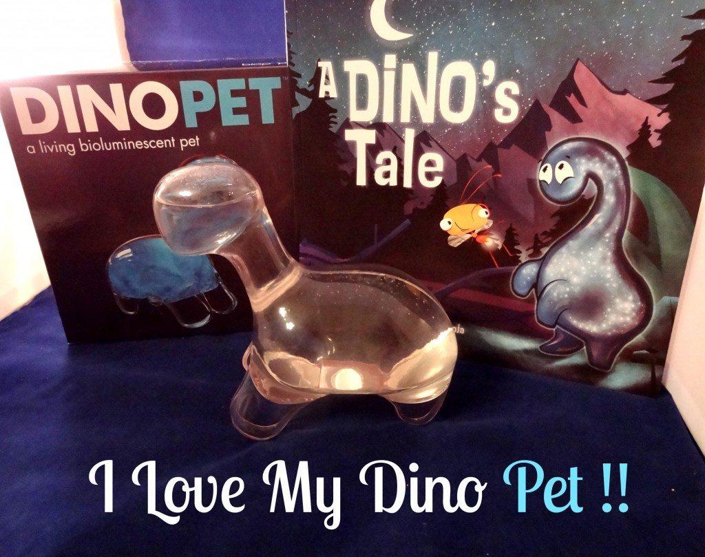 Dino Pet GG
