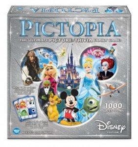 Disney Pictopia