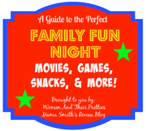 Family Fun Night Guide