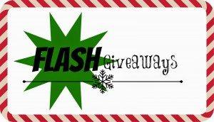 Flash Giveaways