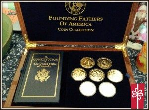 Founding Fathers GG