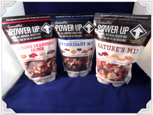Gourmet Nut Power Up Review