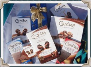 Guylian Belgians Chocolates