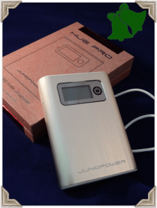 Juno Power Hue Pro External Battery GG