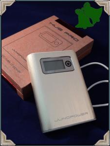 Juno Power Hue Pro External Battery GG