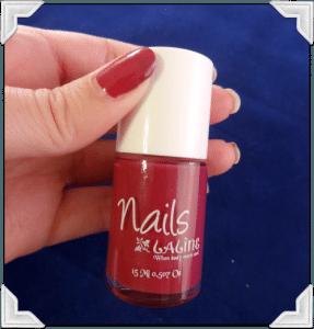 Laline Nail Polish