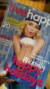 Live Happy Mag 2