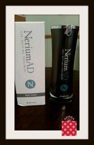 Nerium AD GG