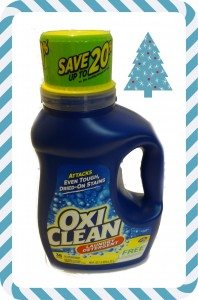 OxiClean Laundry GG