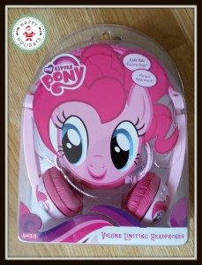 Pinkie Pie Headphones GG