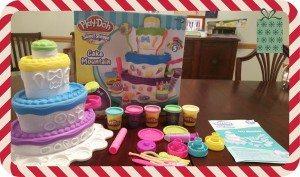 Play-Doh GG