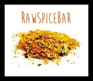 RawSpiceBar GG