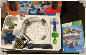Skylanders Trap Team Video Game Pack